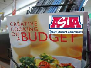 Creative Cooking on a Budget ASUA