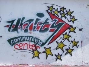 Unity Center, Liverpool