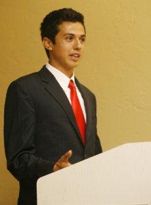 Sen. Andre Rubio