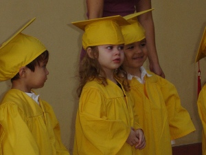 Graduating Early