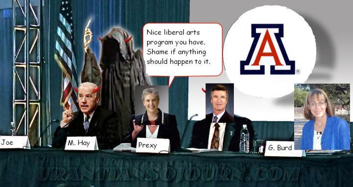 UA Death Panel